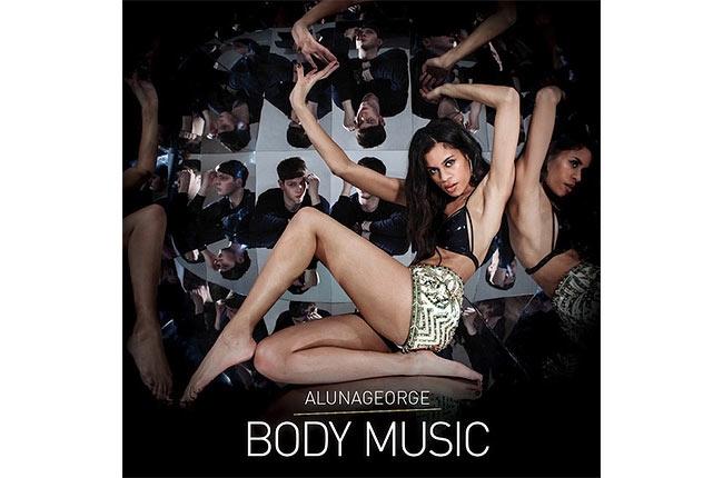 AlunaGeorge Body Music