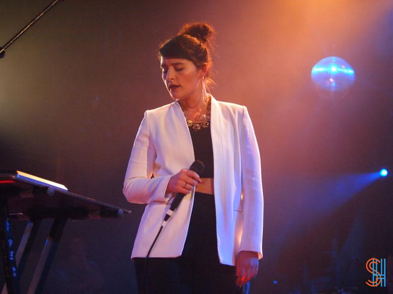 Jessie Ware Toronto