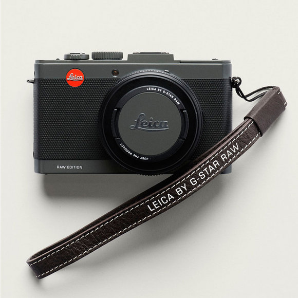 G-Star x Leica Camera