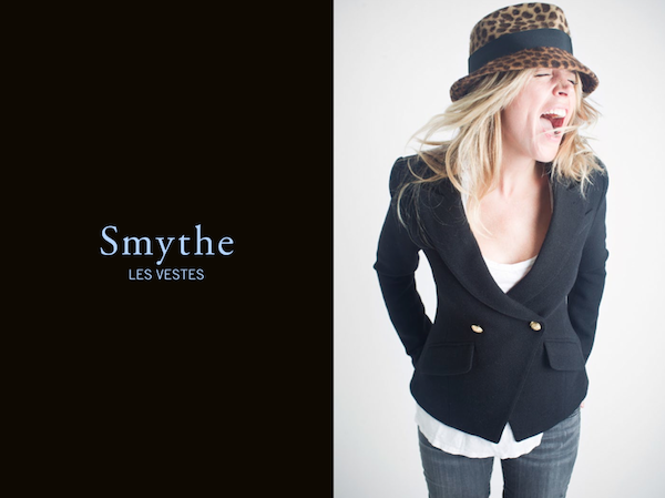 Smythe Fall 2013 Lookbook-2