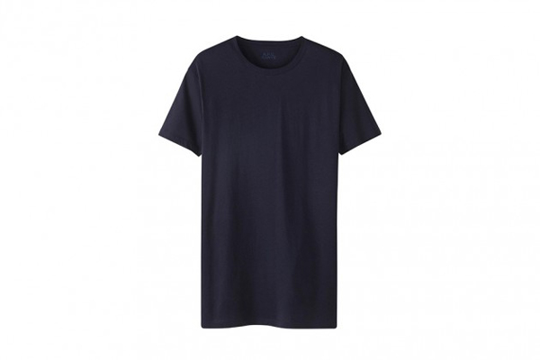 APC x Kanye 2013 Capsule Collection Black T-Shirt