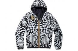 K-Way x Versus Versace Jacket