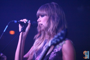 Chromatics The Mid Chicago 2013 Close