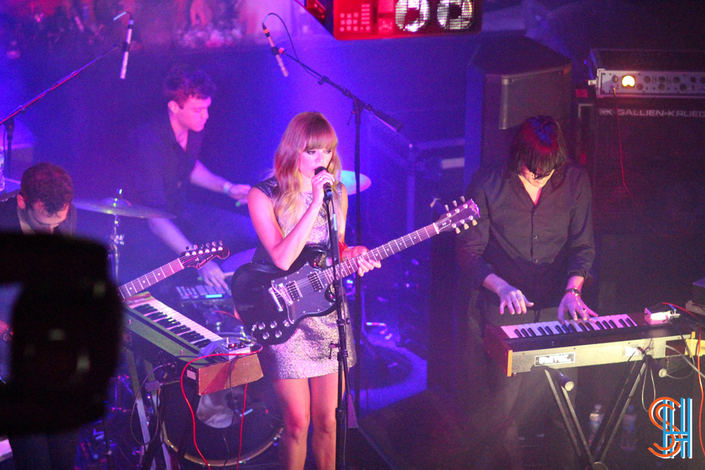 Chromatics The Mid Chicago 2013