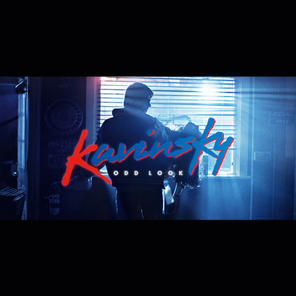 Kavinsky Odd Look remix The Weeknd
