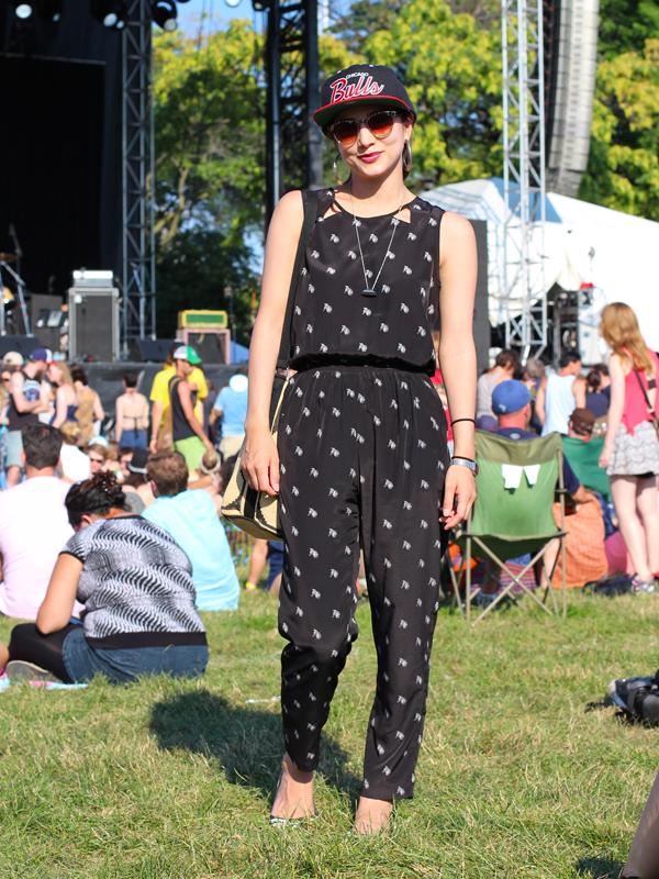 Pitchfork Music Festival 2013 Style-22