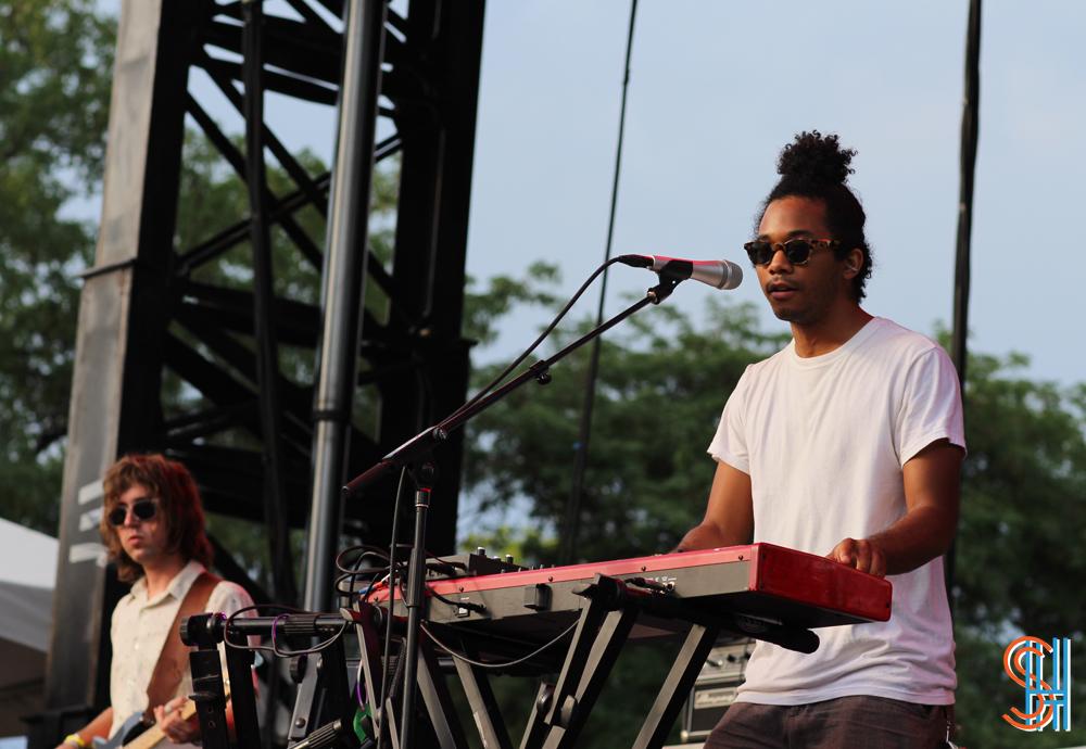 Toro Y Moi Pitchfork Music Festival 2013-7