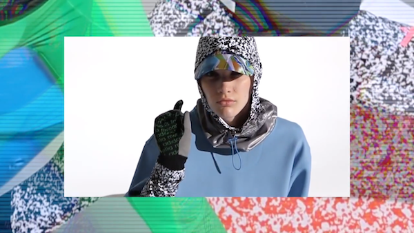 adidas by Stella McCartney Fall Winter 2013