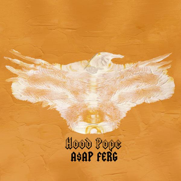 ASAP Ferg Hood Pope