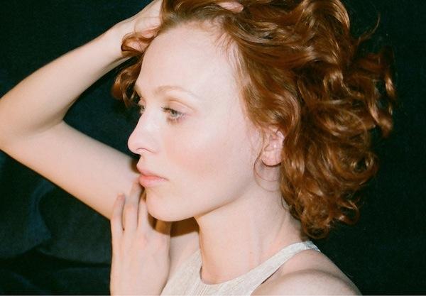 Karen Elson For Lover Ss 13 14 Chorus Collection