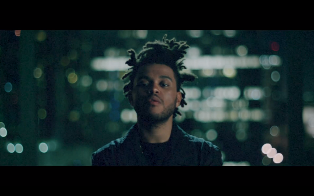 The Weeknd Love In The Sky Video