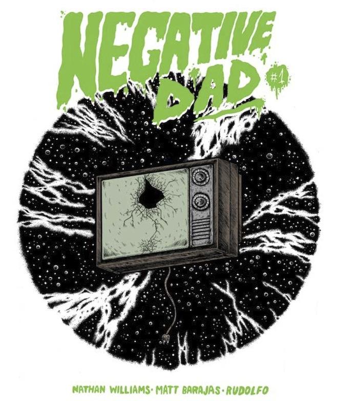 Negative Dad