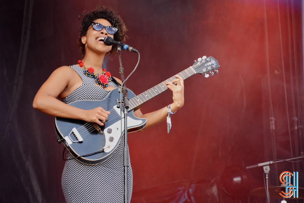 Lianne La Havas Osheaga 2013