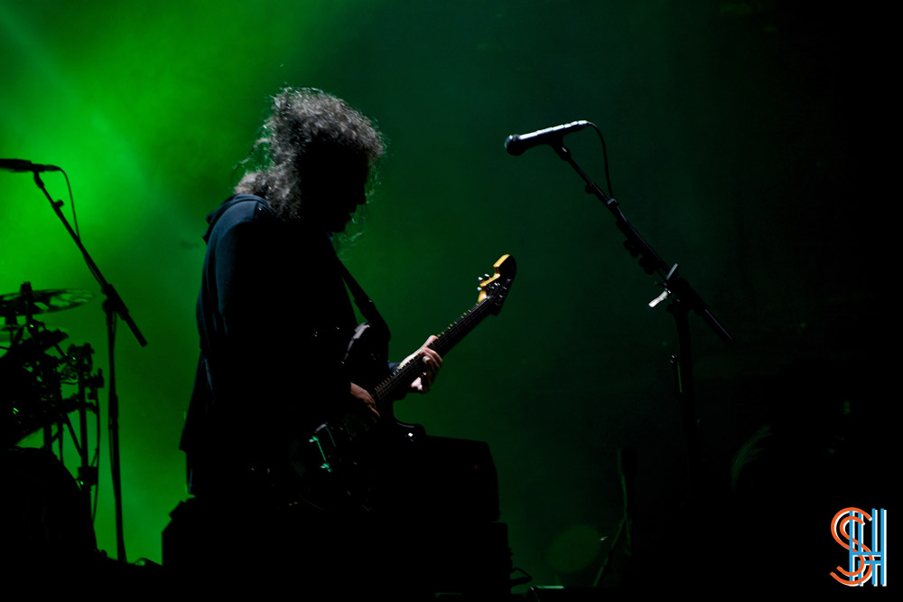 The Cure Osheaga 2013