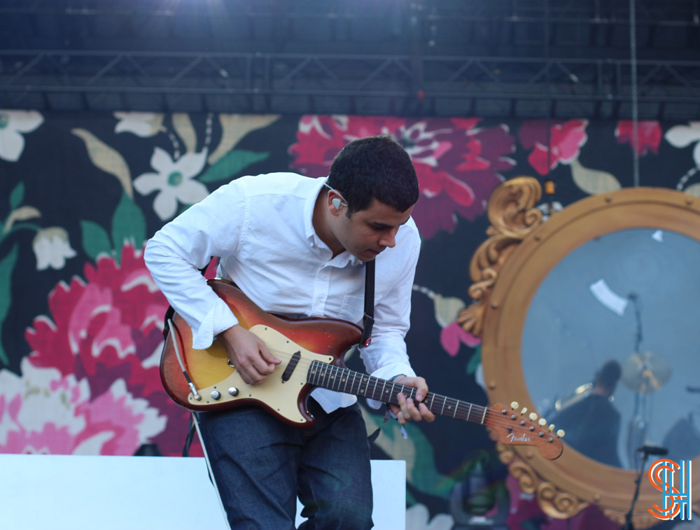 Vampire Weekend Osheaga 2013-3