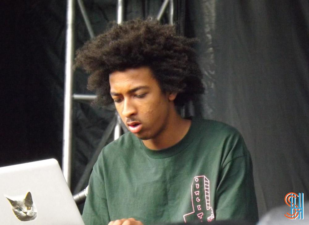 EARL Sweatshirt at The Grove Music Festival-2