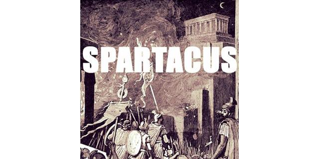 Tyrone Briggs Spartacus Thumbnail