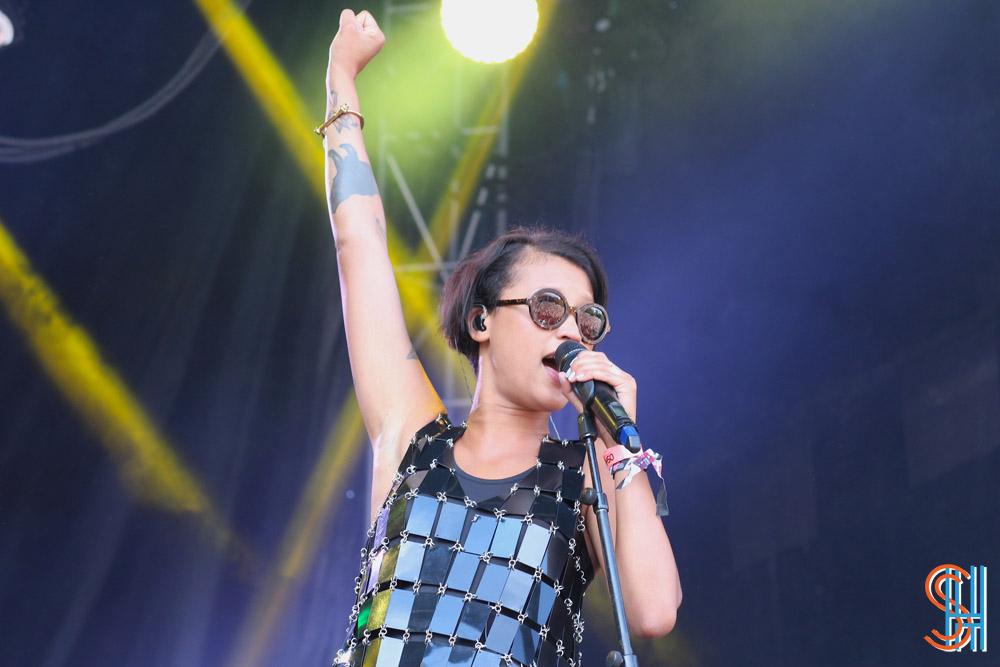 Icona Pop Osheaga 2013-4