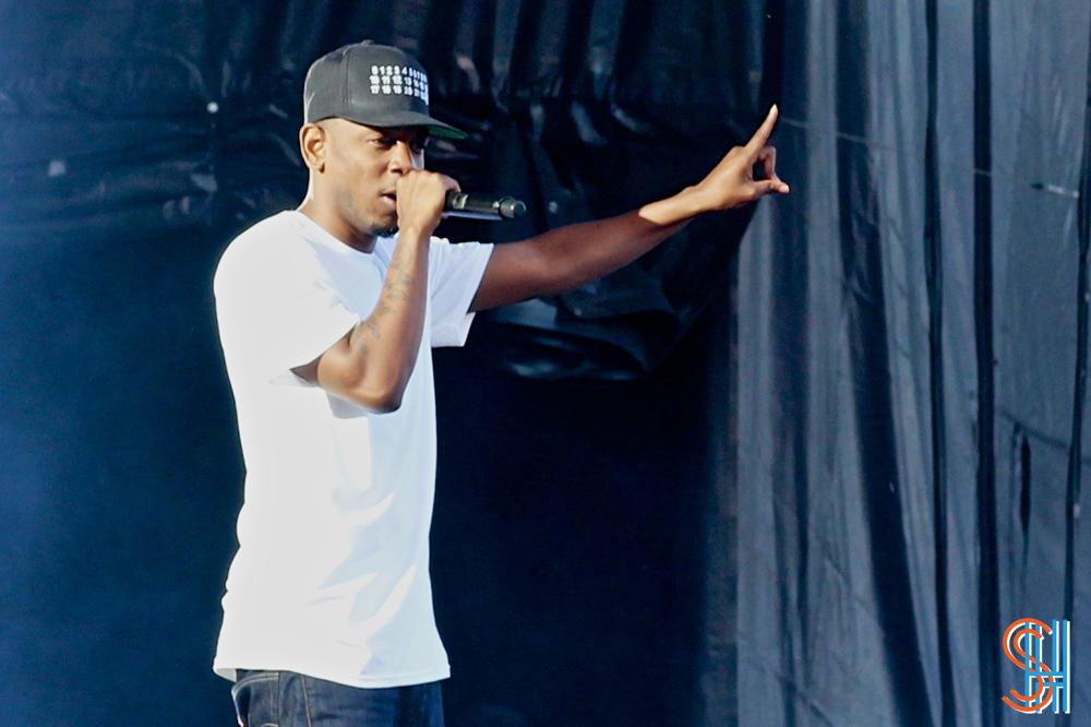 Kendrick Lamar Osheaga 2013 1