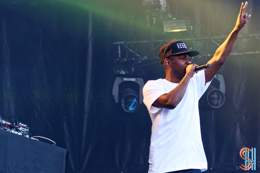 Kendrick Lamar Osheaga 2013 3