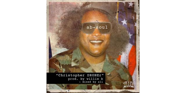 Ab-Soul Christopher DRONEr Thumbnail