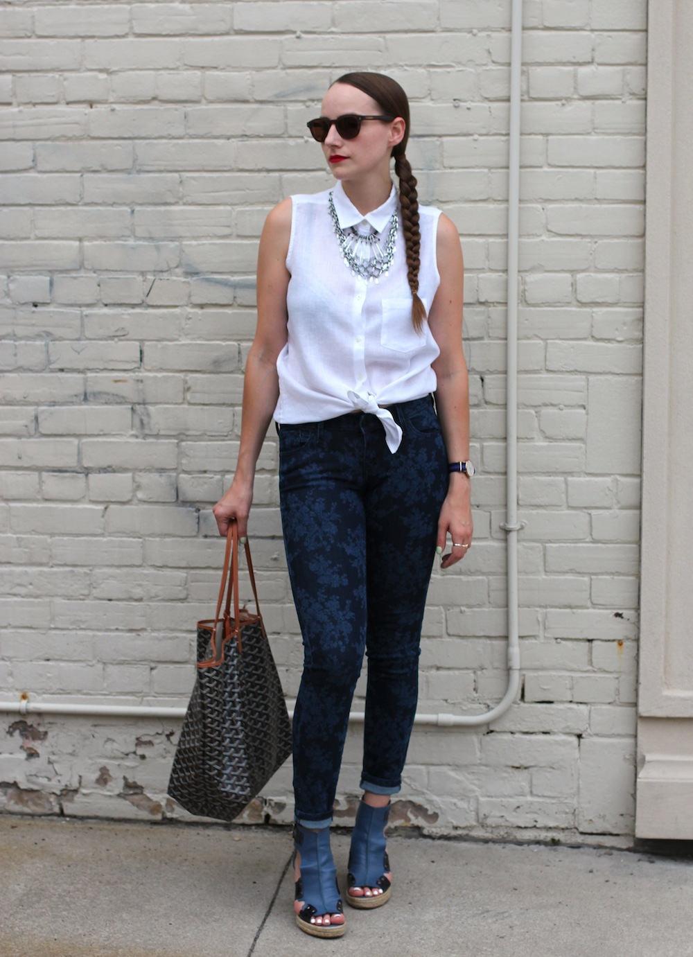 What I Wore Old Navy