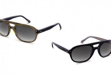 MOSCOT x Myles Kennedy Myles Sunglasses