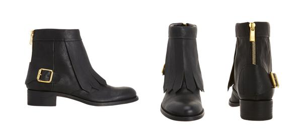 Rupert Sanderson Vrony Boots
