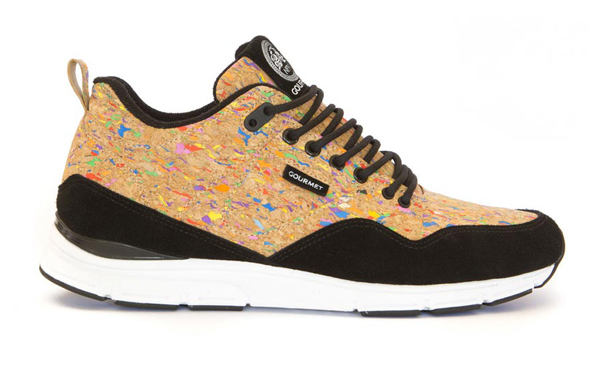 Gourmet Fall 2013 Multi Cork Sneaker Pack High