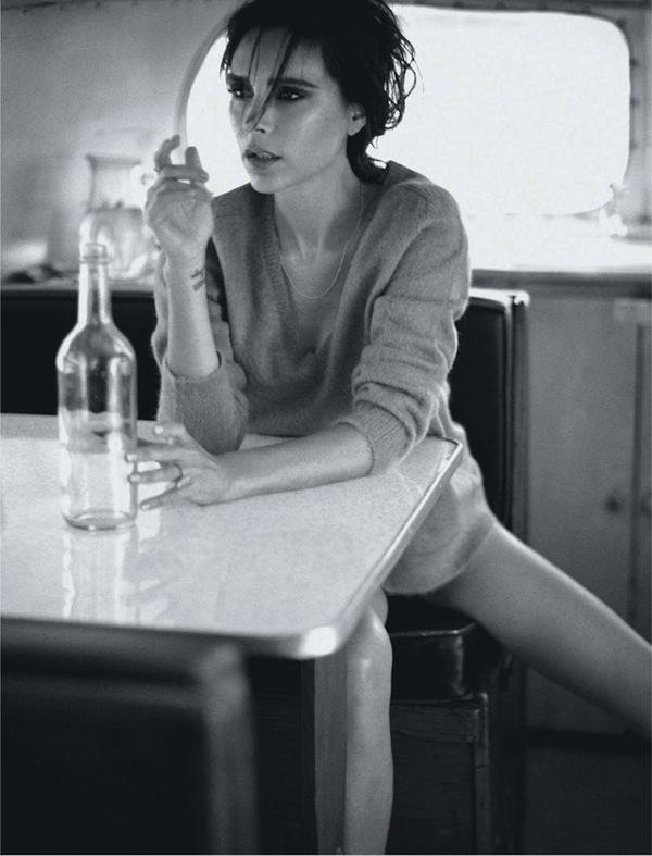 Victoria Beckham for Vogue Australia-5