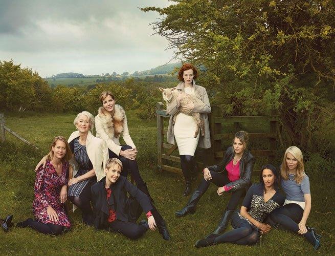 Grace Coddington for Marks & Spencer-3