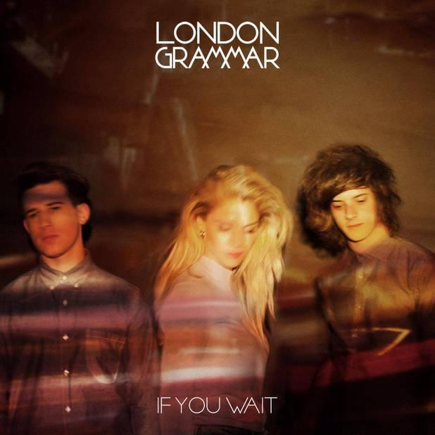 London Grammer Album Art
