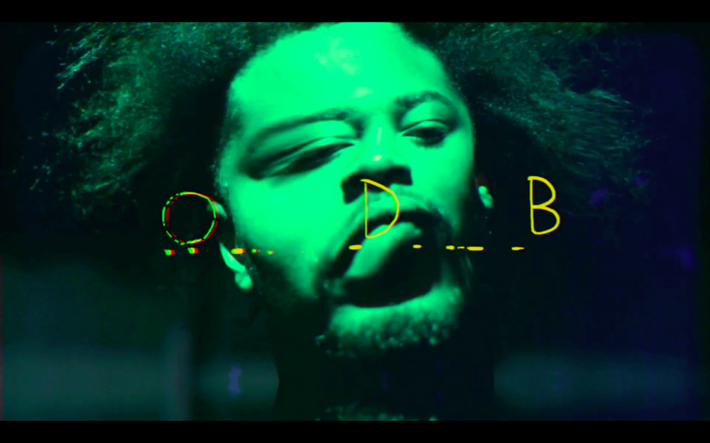 Danny Brown ODB Music Video