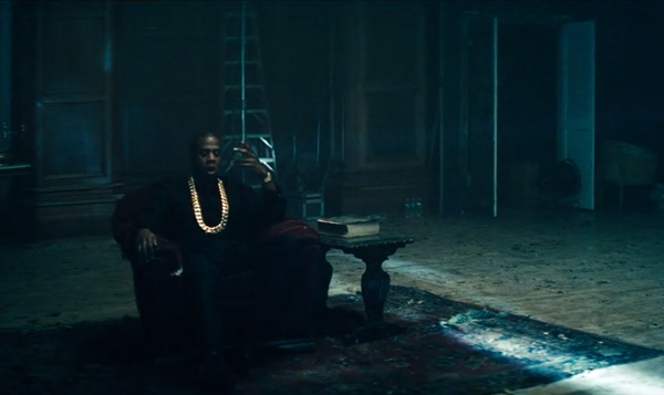 Jay Z Justin Timberlake Holy Grail Music Video