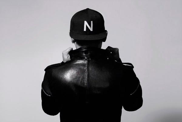 Nicola Formichetti for Neo2 September 2013