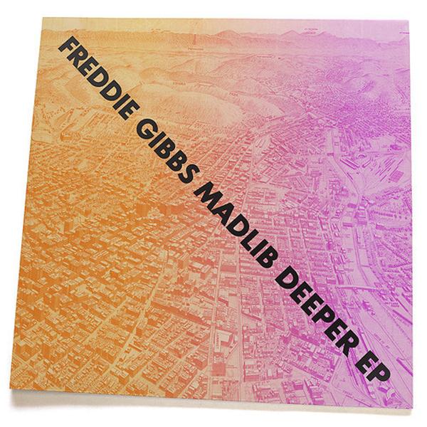 Freddie Gibbs Madlib Deeper