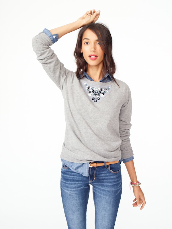 Old Navy Fall Sweaters-3