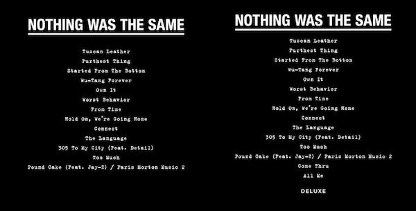 drake-nwts-tracklist