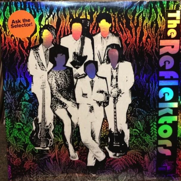 Reflektor by Arcade Fire (Album, Alternative Dance ...