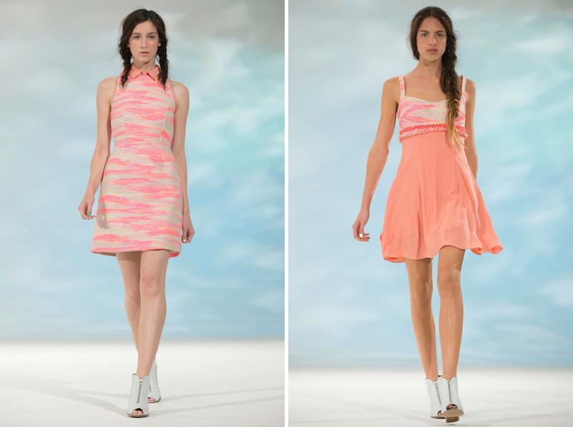 CALLA Spring Summer 2014 NYFW-4