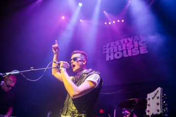 Diamond Rings Festival Music House 2013 TIFF
