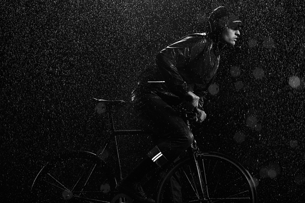 Levis Commuter Fall Winter 2013 Lookbook