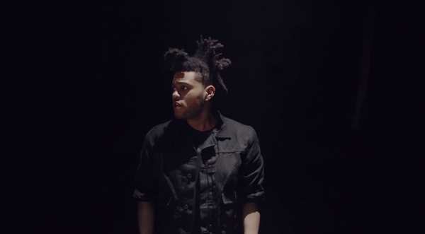 The Weeknd Live For ft Drake