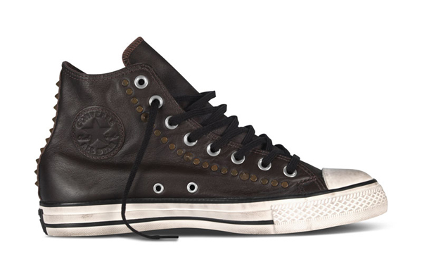 Converse Fall 2013 Chuck Taylor All Star Rock Craftsmanship Collection