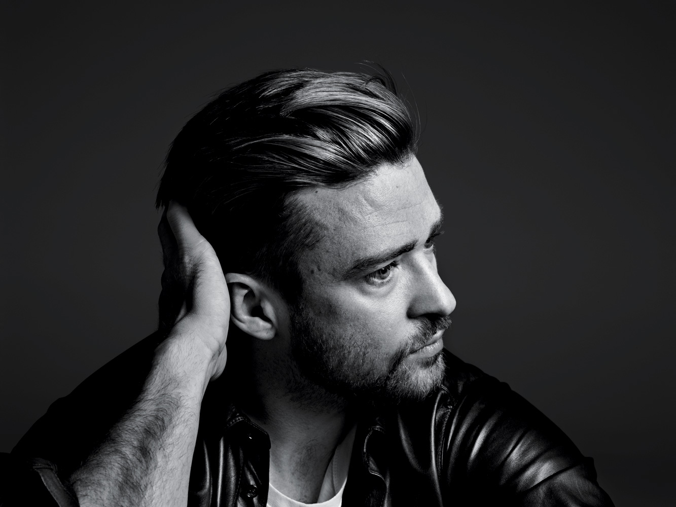 Justin Timberlake for NY Times T Style Men's Fashion 2013-2