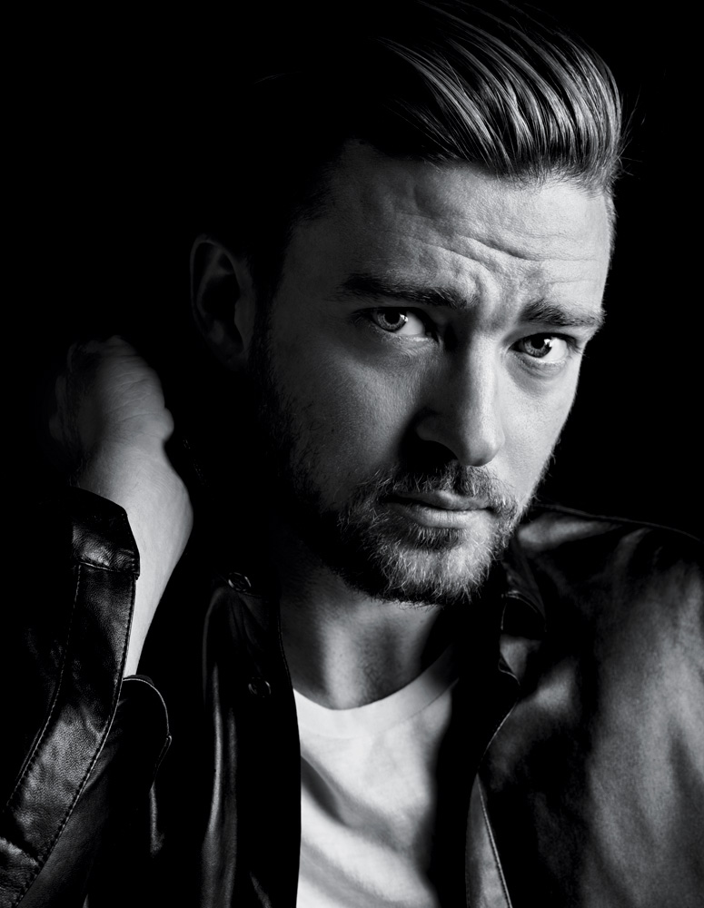 Justin Timberlake for NY Times T Style Men's Fashion 2013-5