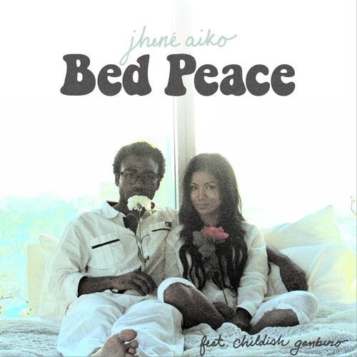 Jhene Aiko Bed Peace ft. Childish Gambino
