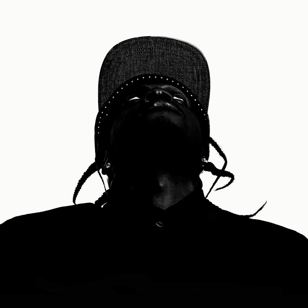 Pusha T My Name Is My Name Album Snippets