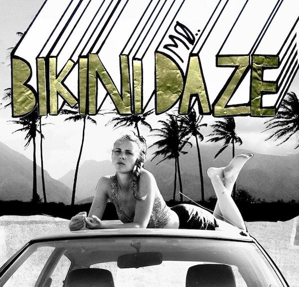 Mo Bikini Daze