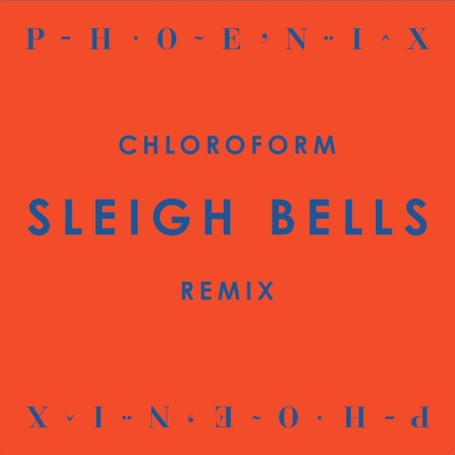 Sleigh Bells Pheonix